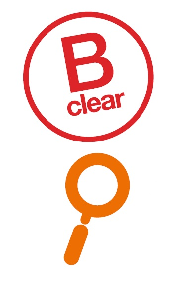 #Bclear – Transparent Wellness of Dermophisiologique